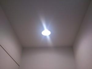 LDA6LHE17BHSの光り方